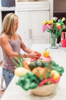 Wicked tips to keep you satisfied when dieting.