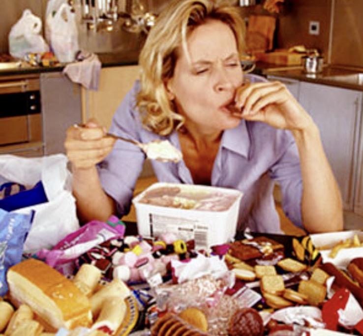 Binge Eating blog